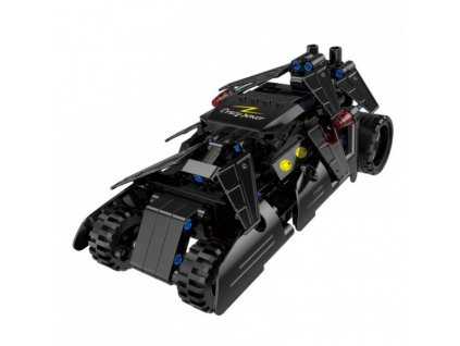 Batman Car na natahovanie 212 dielov