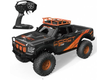 RC auto crawler ORANGE BEAST 4x4 1/10