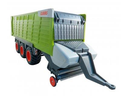 Príves  Cargos 9600 1:16 za rc traktor CLAAS AXION 870