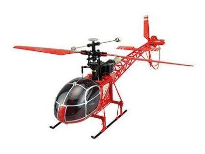 Jednorotorový RC vrtuľník Lama V915 4Ch