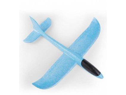 Pružné hádzadlo 48cm - svetlo modré