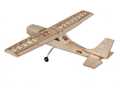 RC lietadlo Cessna Laser cut 1000mm