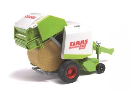 CLAAS rolovač sena 1:16 za rc traktor CLAAS