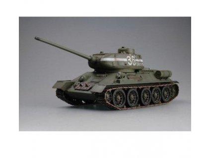 RC Tank Torro T34/85 na diaľkové ovládanie