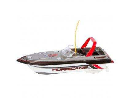 Mini RC čln športový RTR