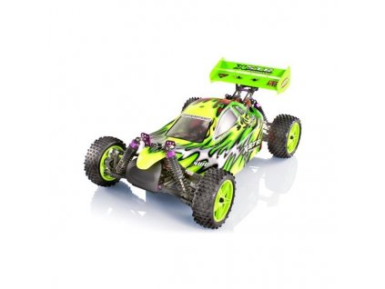 RC auto Buggy XSTR 2,4Ghz, RTR