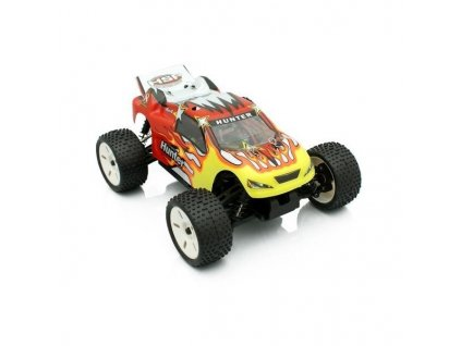 RC auto HSP Hunter Truggy 1/16 RTR