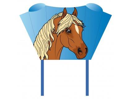 Sleddy Pony - vreckový šarkan