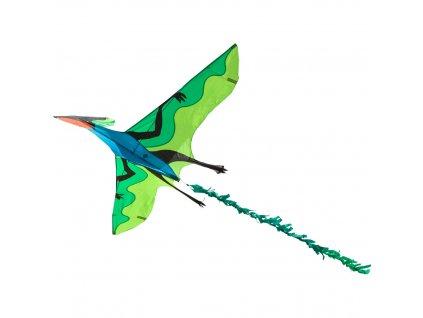 Obrí šarkan lietajúci dinosaurus 3D 180x105 cm
