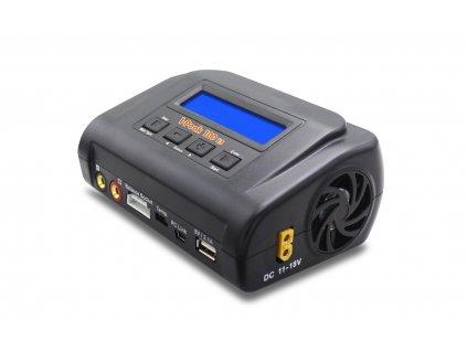 RC Nabíjač I-Peak 100 V3, 10A, 230V / 12V