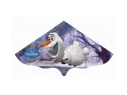 Šarkan pre deti FROZEN OLAF 115x63 cm