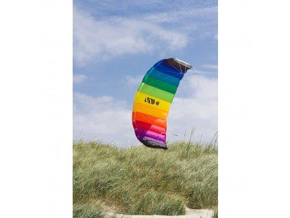 Športový šarkan Symphony Beach III 2.2 Rainbow