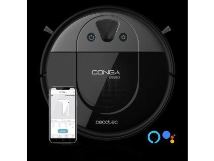 Robotický vysávač Conga 2290 PANORAMIC