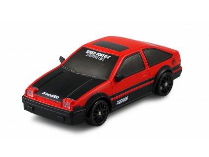RC auto Drift Sport Car Toyota Corolla, 4WD, 1:24, 2,4 GHz, RTR