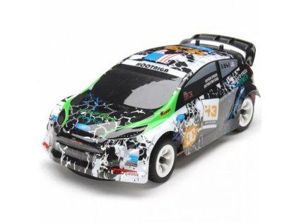 Rc mini auto GALLOP-PRO s ALU podvozkom 1/28