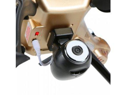 WiFi-HD kamera pre dron SYMA X8 Online prenos + HD kvalitou