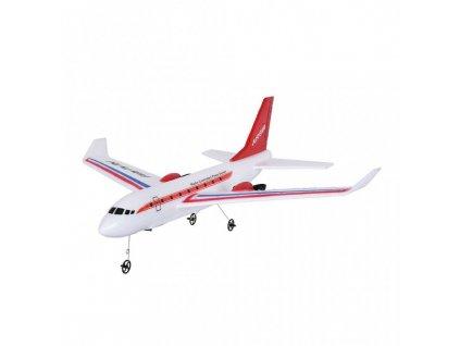 Rc lietadlo AIRBUS AIR 819 2.4 GHz, EPP, RTF