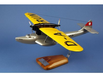 Maketový model lietadla DORNIER DO 18 D2 1:48