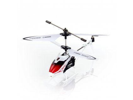 Mini RC vrtuľník SYMA SPEED S5 BIELA, RTF