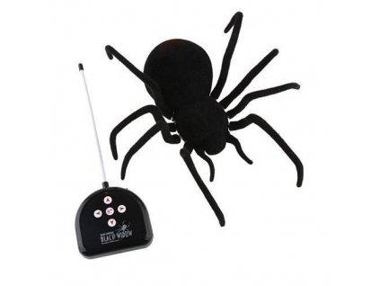 RC pavúk Black widow (Černá vdova)