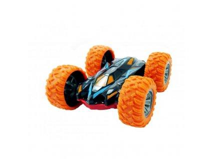 Obojstranné rc mini auto MoonStar STUNT Car 4040,  100% RTR