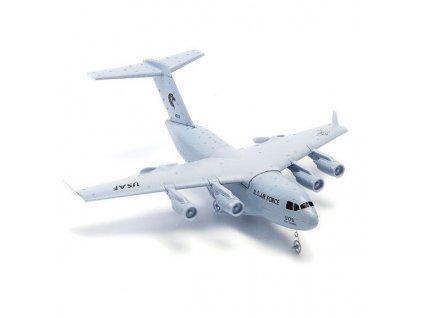RC lietadlo Boeing C17