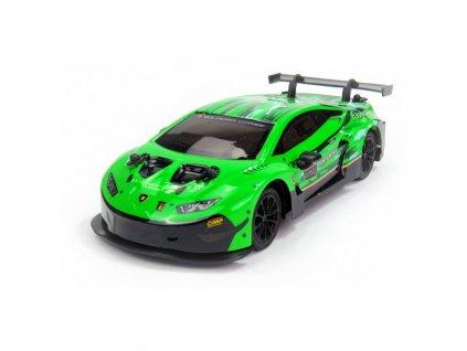 RC licencovaný rc model Lamborghini Huracán GT3, 1:24, 100% RTR