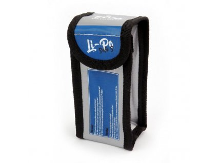 Safe Bag Siva Li-Pol vel. S, 64x50x125 mm