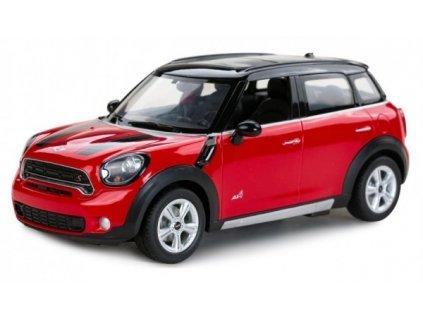 Rc auto Mini Cooper 1:14 RTR – červený