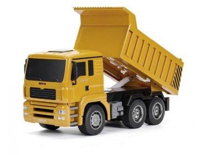 Nákladný RC Dump truck 1:18 6CH 2.4GHz RTR