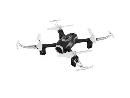 Dron Syma X22SW FPV, barometer, GPS, RTF, čierna