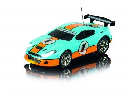 Rc autíčko NANO RACER Classic Boss 1:60