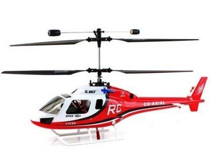 RC vrtuľník Esky Big Lama 2,4GHz