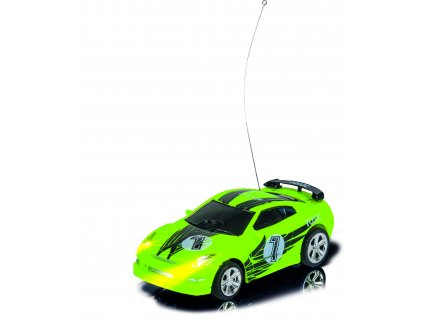 Rc autíčko NANO RACER Toxic, 1:60