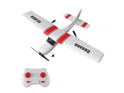 Rc lietadlo Cessna GLIDER, 2.4 GHz EPP