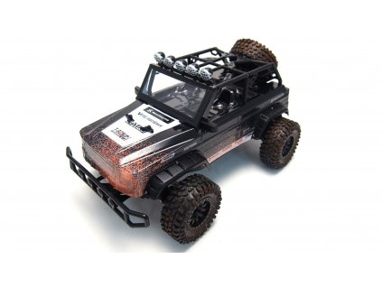 RC auto SUNNY G MB 1:8