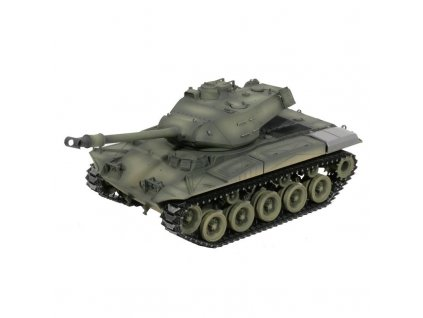 RC Tank M41 WALKER BULLDOG 2,4 Ghz 1:16