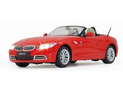 Rc auto BMW Z4 CABRIO RASTAR 1:12 RTR - červené