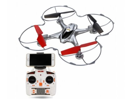 Dron MJX X300C WIFI FPV kamerou C4005