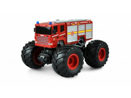 RC HASIČI MonsterTruck 2WD 1:18 RTR