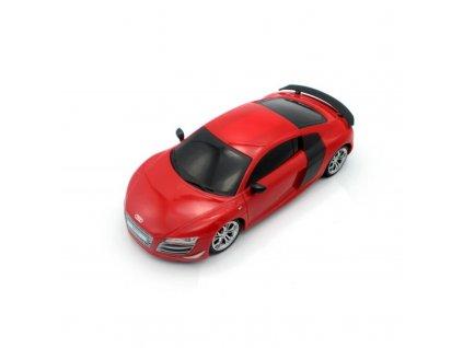 Audi R8 GT, licencovaný rc model auta 1:24