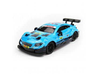 Licencovaný rc model Mercedes-AMG C63 DTM 1:24