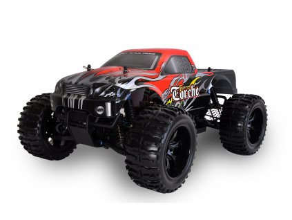 RC MonsterTruck TORCHE 4WD 1:10 RTR