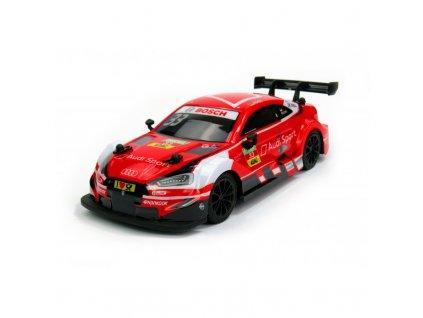 Licencovaný rc model Audi RS 5 DTM,  1:24, RTR