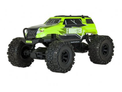 RC Crawler E-Monster 4WD, RTR, OFF-ROAD