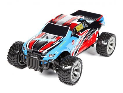 Rc auto CROSS COUNTRY Top racing 2WD buggy, RTR
