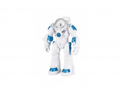 Robot Spaceman - biely