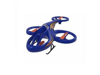 RC drono-vrtuľník Akrobatický HELIFURY 360