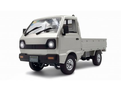 Nákladné rc auto KEI TRUCK 1:10, 2 rýchlosti, 2WD, LED, RTR