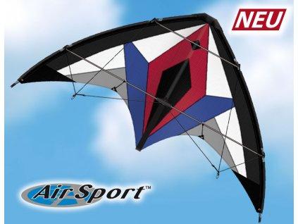 Športový šarkan Air Sport™ FLEXUS 150 GX, 150x65 cm